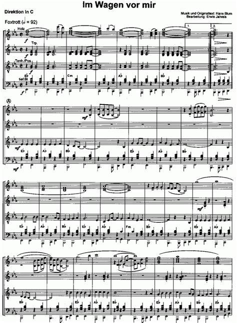 henry valentino im wagen vor mir musicainfo net detail im wagen vor mir 9335003