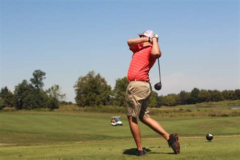 bad golf swings how to break bad golf habits golfers jewels