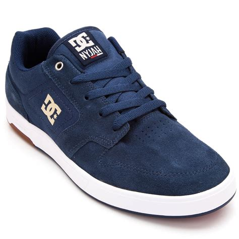 Sepatu Dc Shoeco dc nyjah shoes