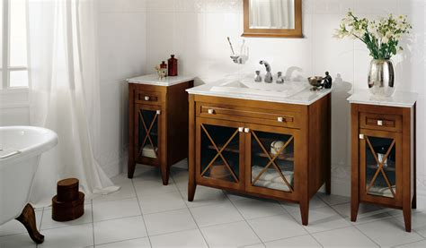 retro bathroom furniture retro bathroom furniture to create a charming interior