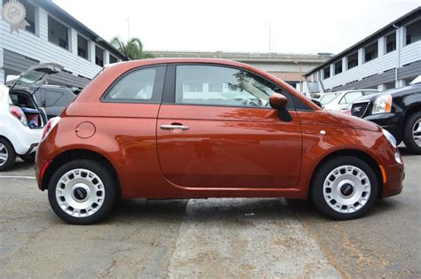 fiat 500 for sale 2012 fiat 500 for sale