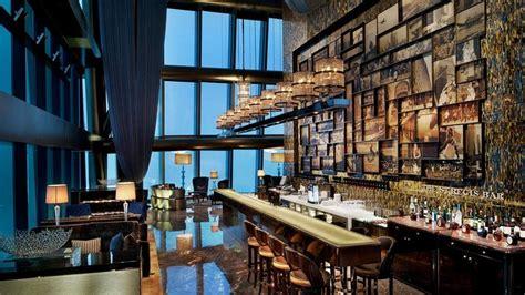 New York Home Decor by World S Best Hotel Lobby Designs