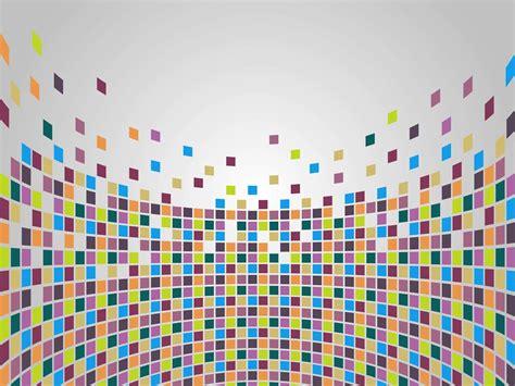figuras geometricas de colores square decorations