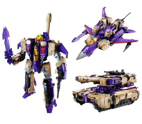 Junk Transformers Including Transformers Generations Voyager Blitzwing news new arrivals today transformers generations 2013 voyager blitzwing springer
