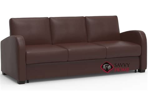 my comfort palliser daydream leather queen by palliser is fully customizable