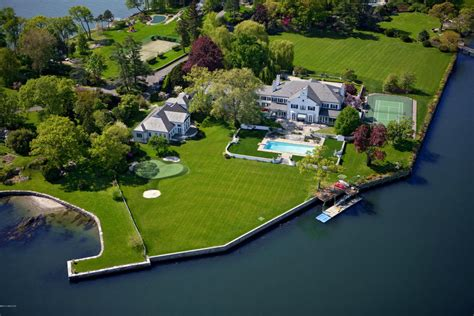 2 Story House With Pool First Mansion Donald Trump Ever Owned Now Selling For 45m