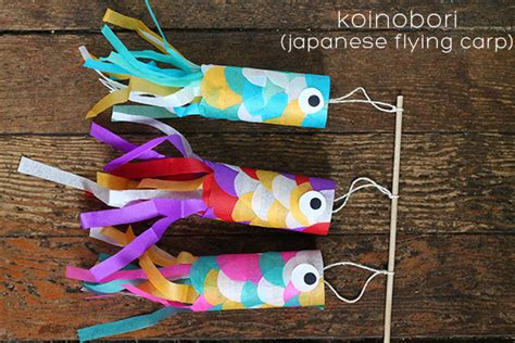 japanese paper craft ideas summertime crafts for urbansitter