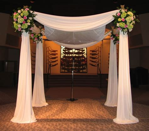 Home Decor Trends Of 2014 by Traditional Chuppah Floral Design Flowerduet Com