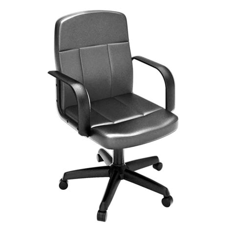 Manager Chair Design Ideas Z Line Designs Bonded Leather Manager S Chair Black Zl3500mcu