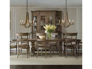 Hooker Furniture Dining Room by Hooker Furniture Dining Room Sorella Rectangle Dining
