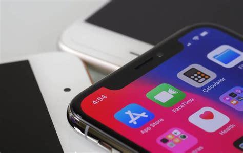 l iphone x est il vraiment un flop