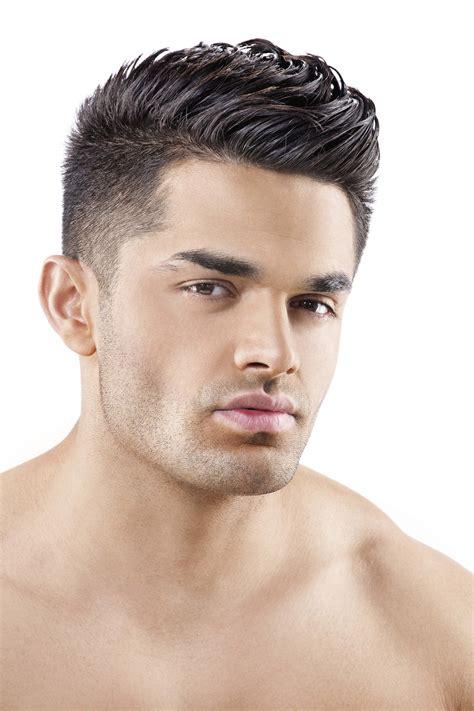 cortes de pelo hombres degradado completo gu 237 a visual del corte degradado para hombres