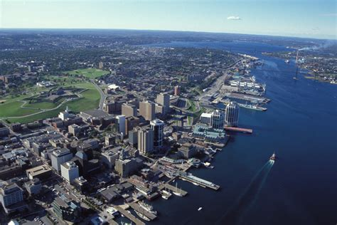 Usa Jobs It Resume by Living In Halifax Nova Scotia