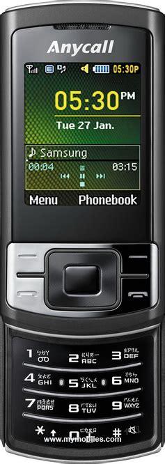 Samsung C3050 Ori samsung c3050