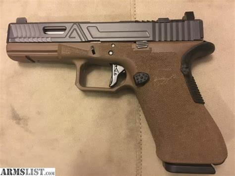 at arms for sale armslist for sale trade agency arms glock 17