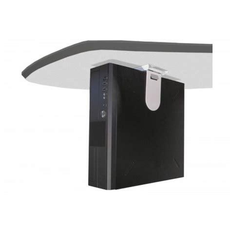 fixation pc sous bureau support de pc tous les fournisseurs armoire pour pc