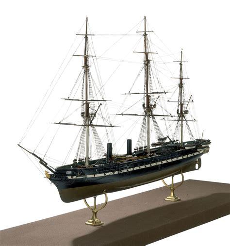 warrior billing boats otdih 29 dec 1860 royal navy ironclad frigate hms warrior