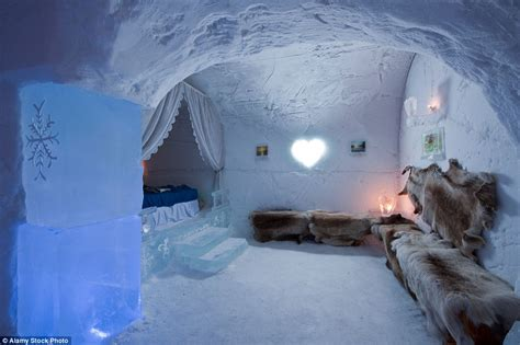 alaska igloo hotel northern lights these magical igloos will pack your bags and for
