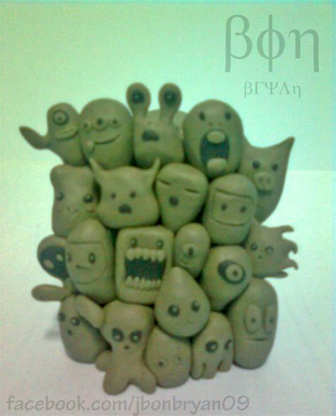 doodle god clay how to make clay doodle clay by bon09 on deviantart
