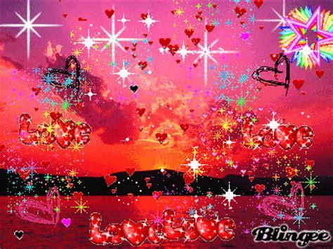 imagenes gif con movimiento de amor letras con movimiento y brillo texto con brillo letras