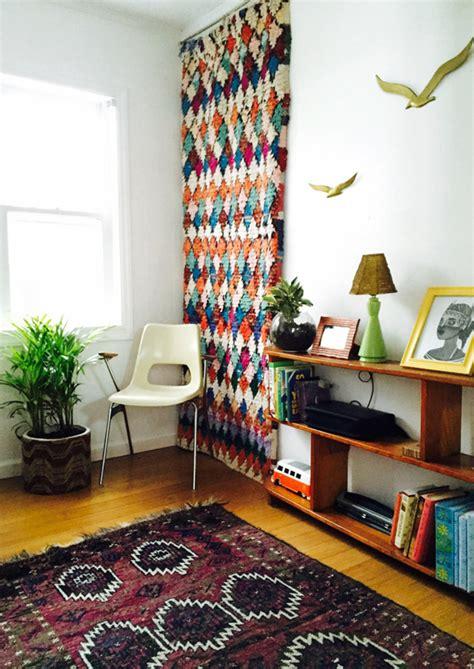 where can i buy home decor pad peek megan and todd s mid century boho home