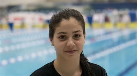 Organizing A Home by Yusra Mardini Prepares For Rio Olympics As Face Of Refugee