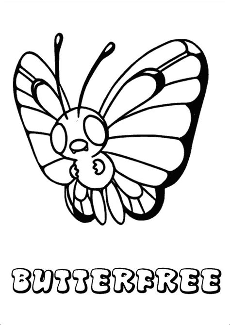 pokemon coloring pages caterpie ausmalbilder pokemon 02 ausmalbilder zum ausdrucken
