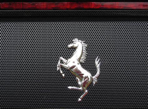 ferrari horse wallpaper ferrari horse by kelvin desktop wallpaper