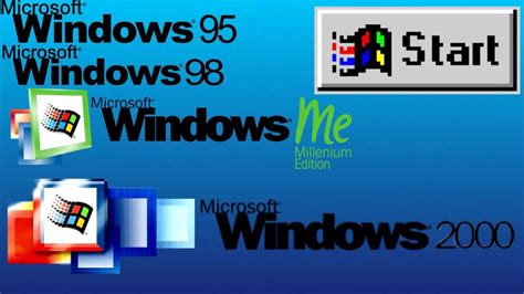 Of The Start 2 0 windows start button history and windows 8