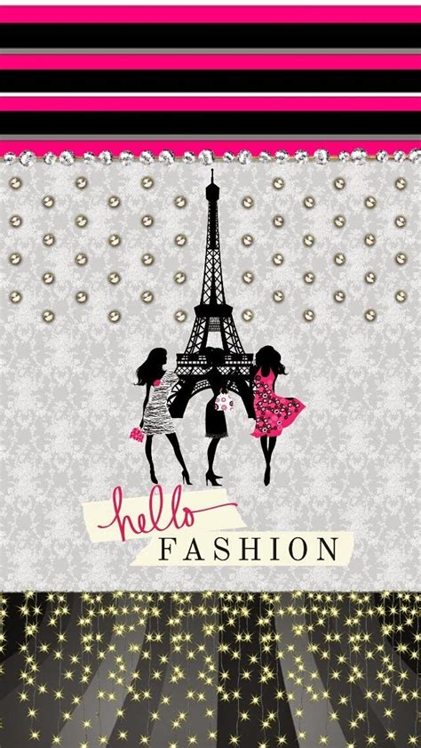 wallpaper for iphone fashion 36 best images about girly on pinterest iphone