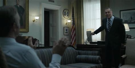 womack house of cards 191 es usted un verdadero fan 225 tico de house of cards
