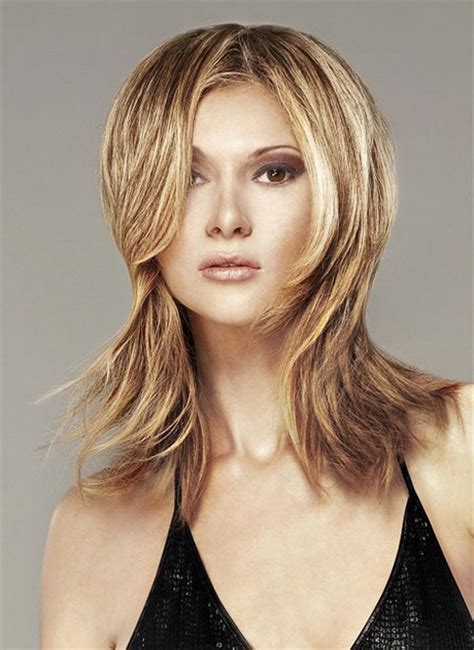 long shaggy layered hairstyles for 2014 long layered shaggy haircuts