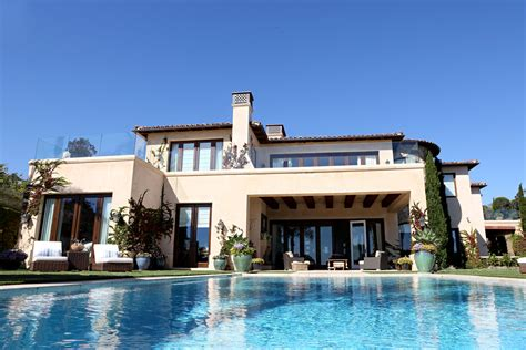 yolanda house the real housewives of beverly hills photos tour yolanda