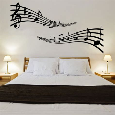 music wall decor wall art designs cool musical note wall art removable