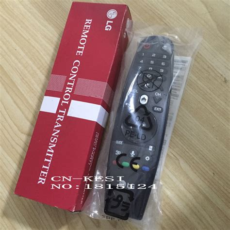Remote Tv Lg Magic Motion 3d An Mr600 Buy Wholesale Lg Magic Remote From China Lg