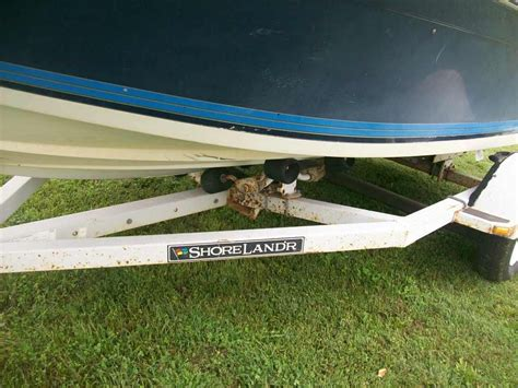 bow winns boat four winns freedom bowrider 1987 for sale for 3 500
