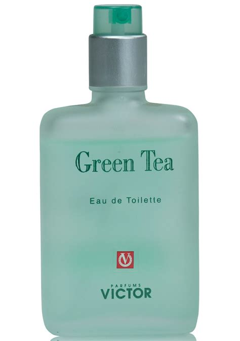 green tea victor perfume a fragrance for and 1996