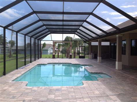 florida patio screen enclosures cheap screen enclosures