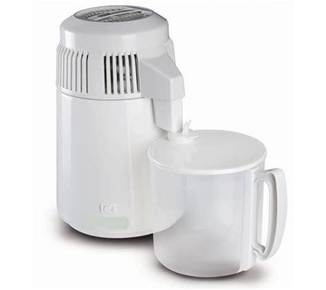 acqua distillata per uso alimentare calcificazione delle giunture arnold ehret