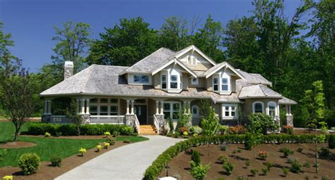 finding the right house plans and home builder the house