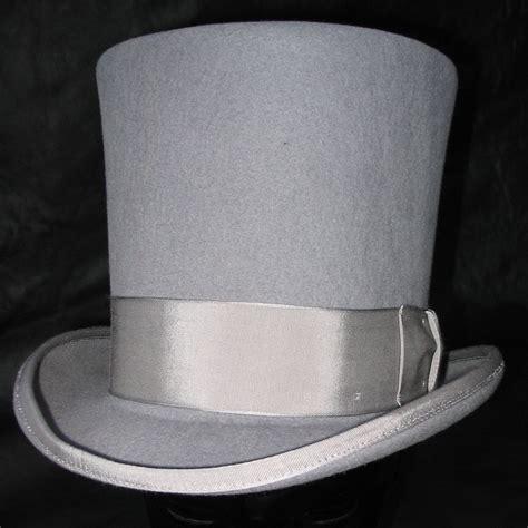 Top Hat Klasik classic top hat