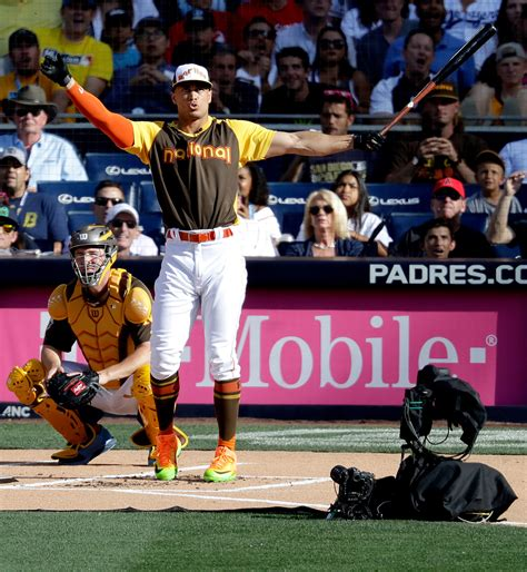 giancarlo stanton wins all home run derby press herald
