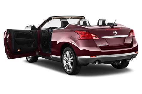 nissan crosscabriolet 2011 nissan murano crosscabriolet reviews and rating
