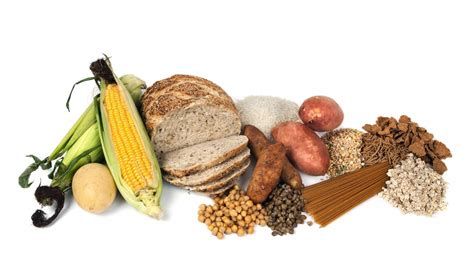 2 carbohydrates foods carbohydrates