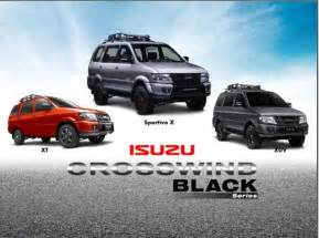 Isuzu Crosswind Specifications Isuzu Philippines Price List Auto Search Philippines 2017