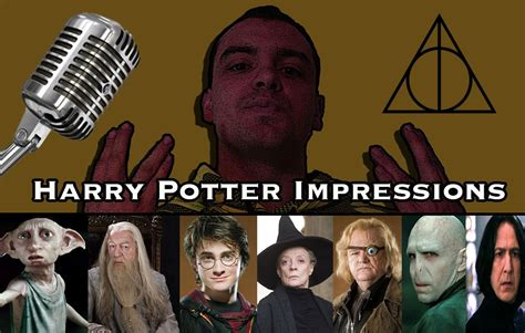 harry potter fanfiction restricted section 25 harry potter impressions moody dobby dumbledore
