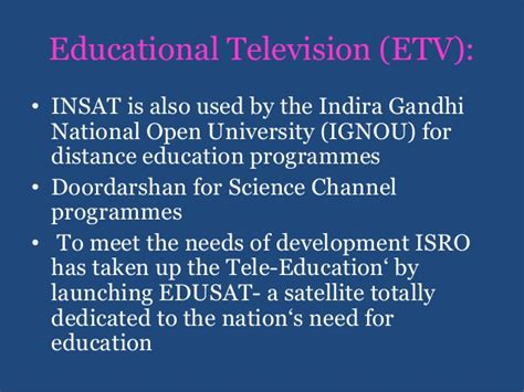 Indira Gandhi National Open Mba Distance Education by Of Media In Development Communication