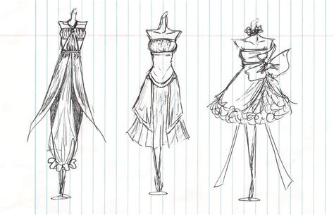 Clothes Design Clothing Design 1 By Espada Numbrero J On Deviantart