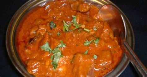 internasional kuliner makanan khas india