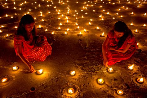 india diwali 10 celebrations travelers can join in on away
